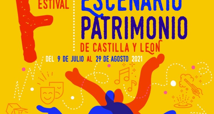 Festival Escenario Patrimonio De Castilla Y León